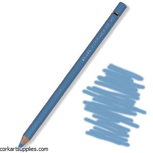 Albrecht Durer Pencil - 144 Cobalt Blue Greenish