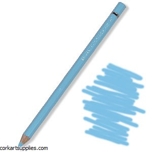 Albrecht Durer Pencil - 145 Light Phthalo Blue