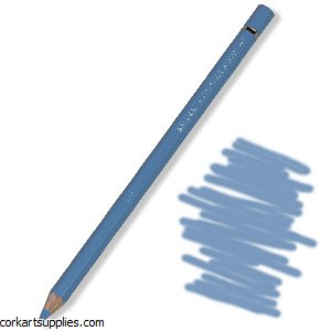 Albrecht Durer Pencil - 151 Helioblue-Reddish