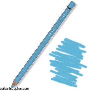 Albrecht Durer Pencil - 152 Middle Phthalo Blue
