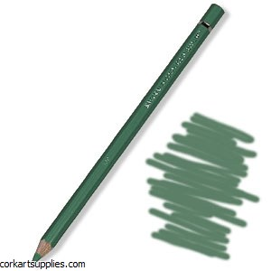 Albrecht Durer Pencil - 158 Deep Cobalt Green
