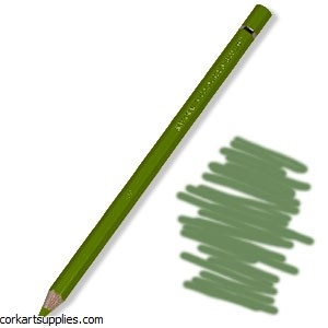 Albrecht Durer Pencil - 165 Juniper Green