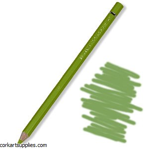 Albrecht Durer Pencil - 167 Permanent Green Olive