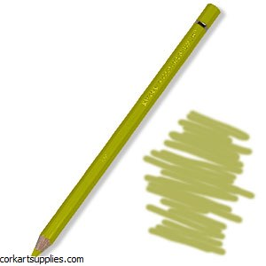Albrecht Durer Pencil - 168 Earth Green Yellowish