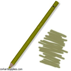 Albrecht Durer Pencil - 174 Chrome Green Opaque