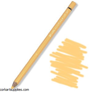 Albrecht Durer Pencil - 183 Light Yellow Ochre