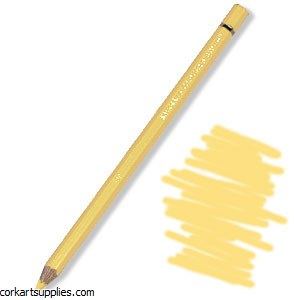 Albrecht Durer Pencil - 185 Naples Yellow
