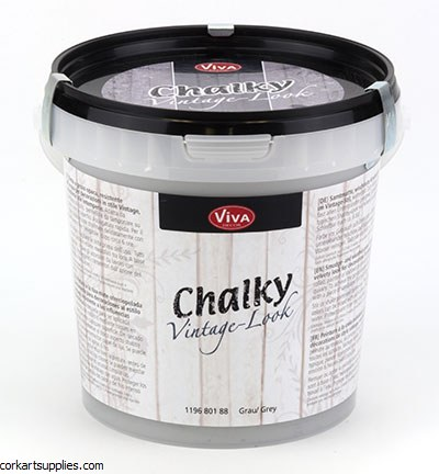 Chalk Paint Viva 1 Lt Grey