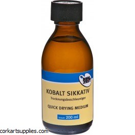 200ml Cobalt Oil Siccative