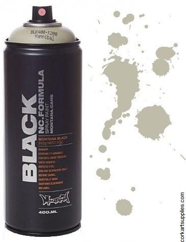 Montana BLACK Hannibal