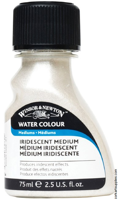 Winsor & Newton 75ml Iridescent Medium