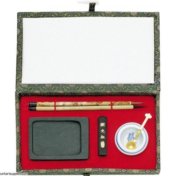Chinese Painting Basic Set