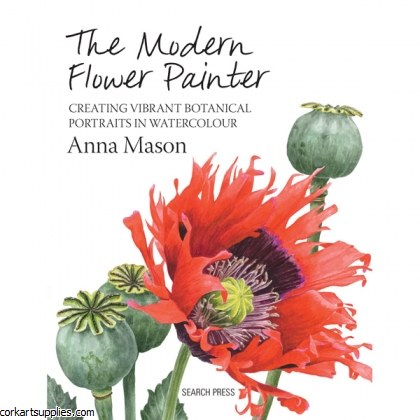 Book Modern Flower Painter