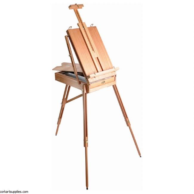 Easel Sketch Box Salisbury