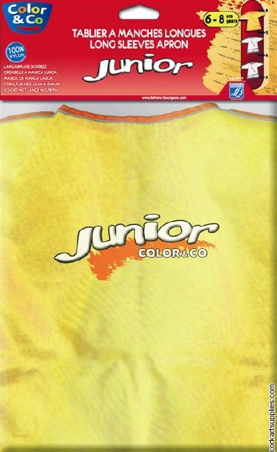 Apron Child Col&Co 6-8 Years*