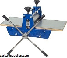 Printing Press 30x50cm/Gearbox
