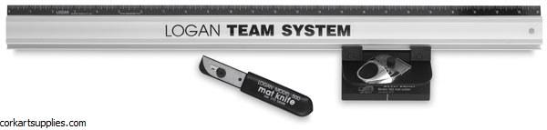 Logan Team System 24
