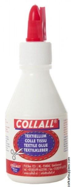 Glue Collall Textile 100ml