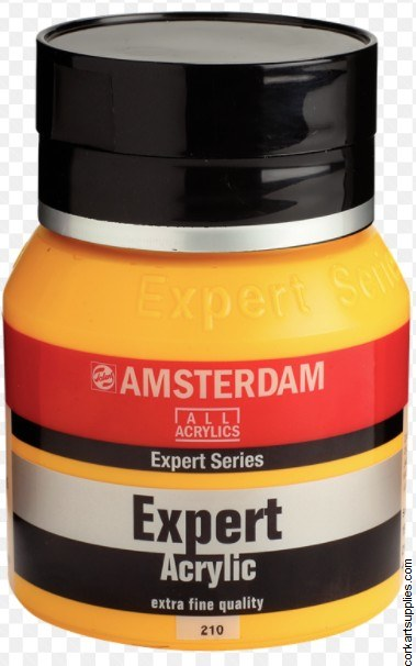 Expert 400ml Cad Yel Deep