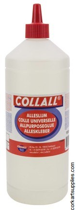 Glue Collall All Purpose 1Ltr