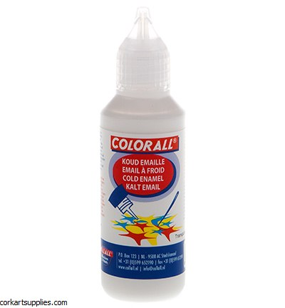 Colorall Cold Enamel Clear^