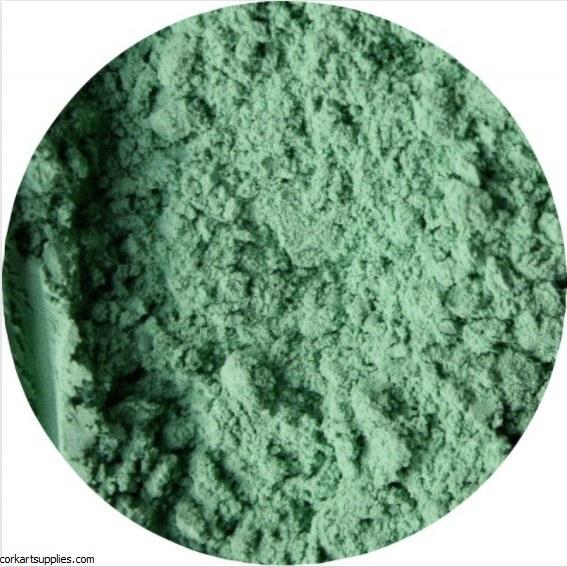 Powertex Powercolor 40g Lime Green
