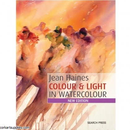 Book Colour&Light Watercolour