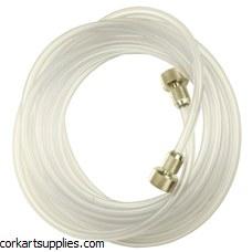 Airbrush Hose PVC 3 Metre