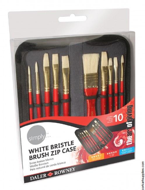 Simply Brush Wallet Oil 10pk^