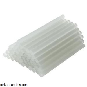 Glue Gun Sticks 7mm x 100pk