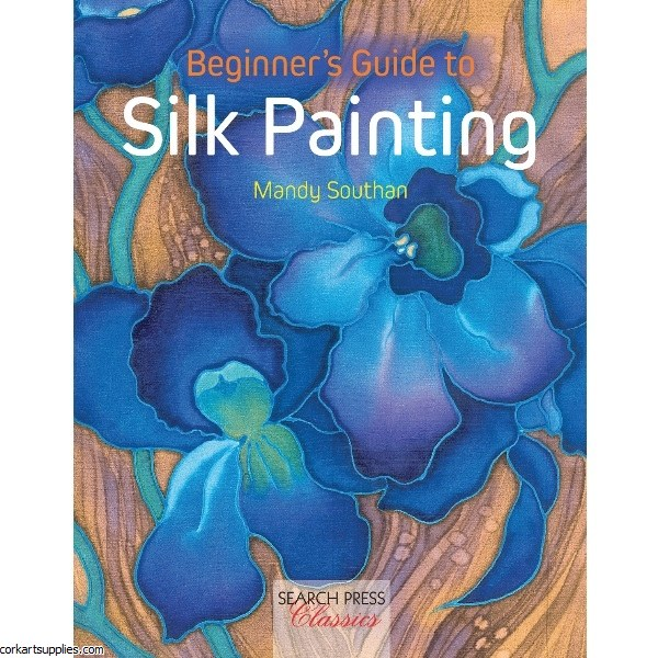 Book Guide to Silk Painting