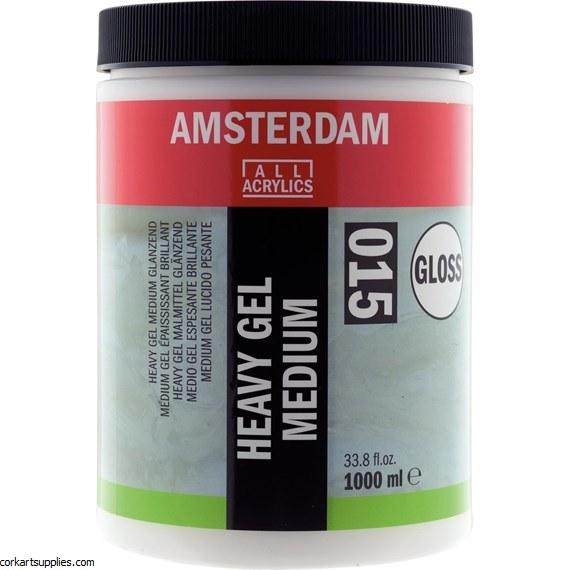 Amsterdam Heavy Gloss 1L