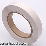 Tape Double Sided Finger 10mm x 50 metres long