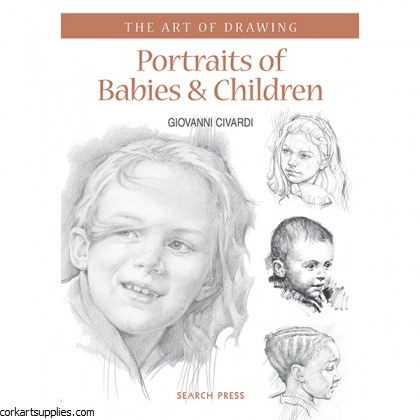 Book Portraits Children & Baby