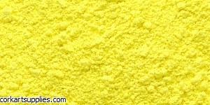 Pigment Lemon Yellow 100gm Series 2