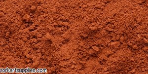 Pigment S2 Red Brown 170gm