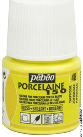 Porcelaine 150 45ml Daffodil