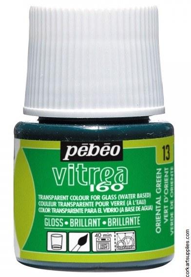 Vitrea 160 45ml Gloss Grn Ornt