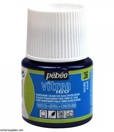 Vitrea 160 45ml Frost Azure*