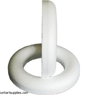Polystyrene Ring 12