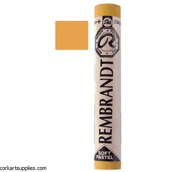 Rembrandt Pastels 202.5 Deep Yellow