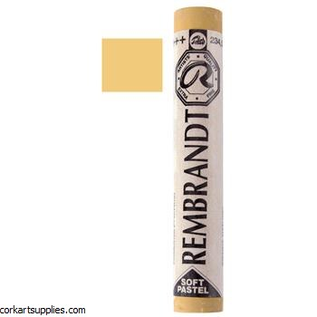 Rembrandt Pastels 202.7 Deep Yellow