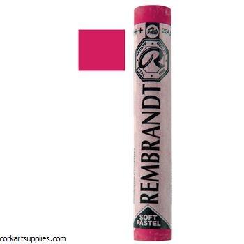 Rembrandt Pastels 318.5 Carmine