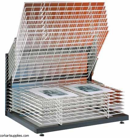Drying Rack-15 Shelf A1^
