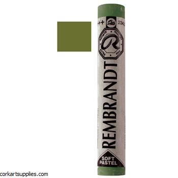 Rembrandt Olive Green Tint 5