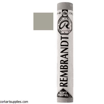 Rembrandt Grey Tint 8
