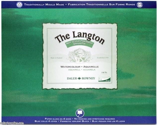 Langton Block 16x12