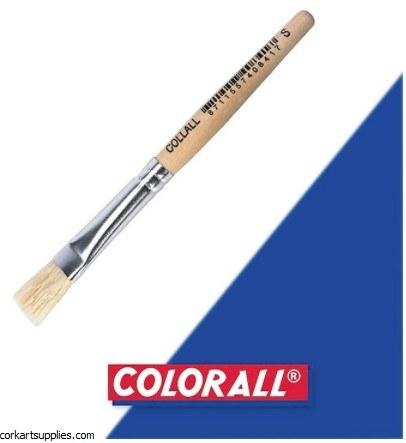 Paste Brush Minature 10cm L4