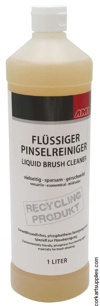 Brush Cleaner 1 Litre