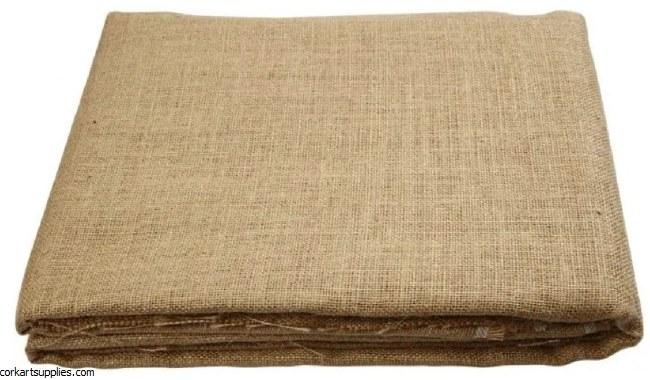 Jute Fabric W160cm/63